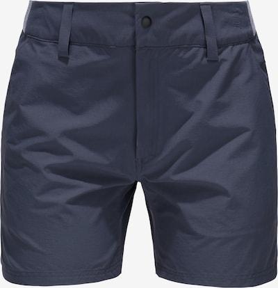 Haglöfs Outdoorbroek 'Amfibious' in de kleur Blauw, Productweergave