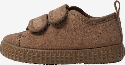 MANGO KIDS Schuh 'Daniel' in braun, Produktansicht