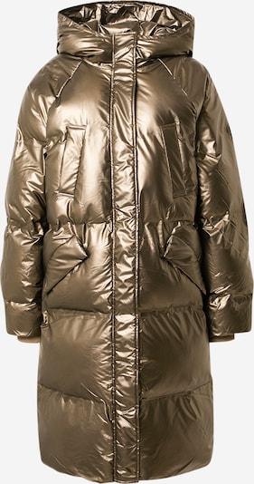 ICHI Jacke in gold, Produktansicht