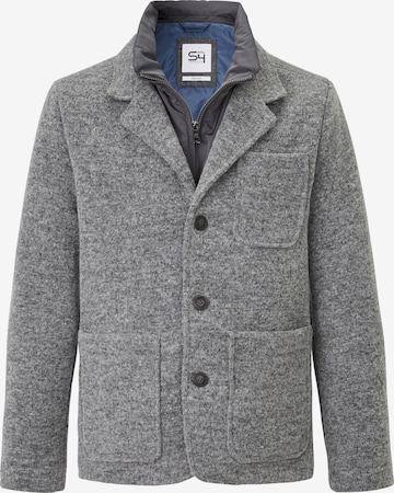 S4 Jackets Blouson in Grau