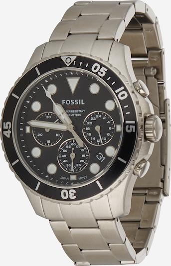 FOSSIL Analógové hodinky - strieborná, Produkt