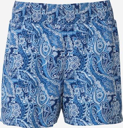 Indiska Shorts 'ABBIE 211' in blau / navy / weiß, Produktansicht