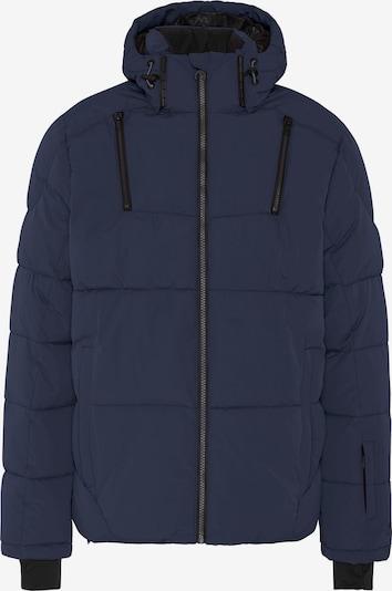 CHIEMSEE Jacke in dunkelblau, Produktansicht