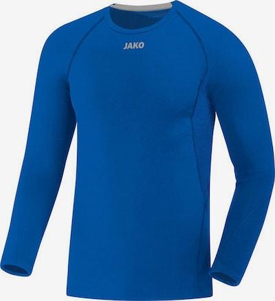 JAKO Unterwäsche in blau / grau, Produktansicht