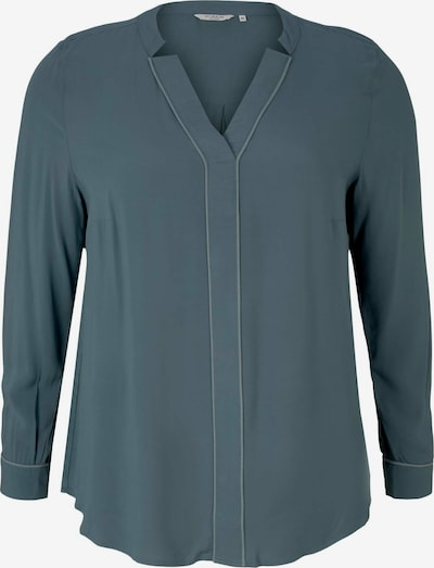MY TRUE ME Blouse in Green, Item view