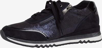 MARCO TOZZI Sneaker in dunkelblau, Produktansicht