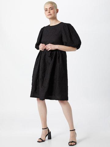 VILA Kjoler 'Ula' i svart