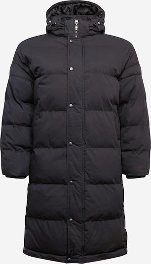 Žieminė striukė iš Missguided Plus , spalva - juoda, Prekių apžvalga