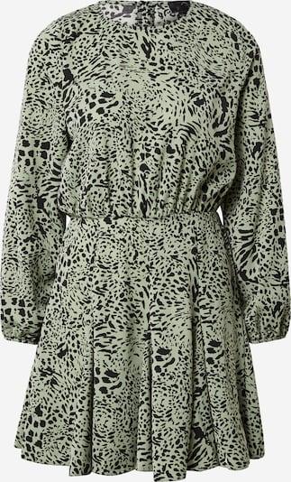 AX Paris Μπλουζοφόρεμα σε μέντα / μαύρο, Άποψη προϊόντος