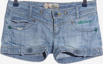 BILLABONG Jeansshorts in S in blau, Produktansicht
