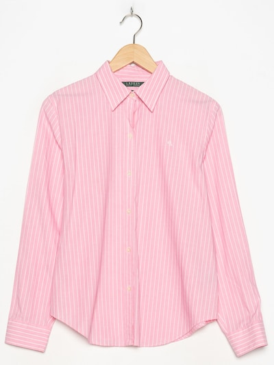 RALPH LAUREN Hemd in XL-XXL in pastellrot, Produktansicht
