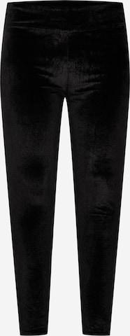 Urban Classics Curvy Leggings i svart