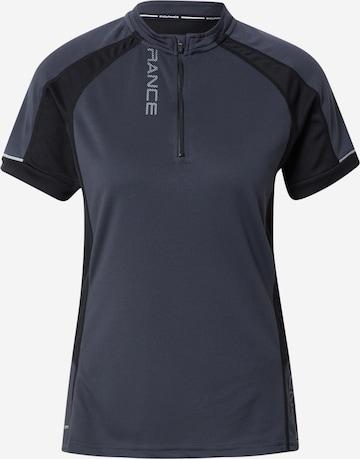 ENDURANCE Performance Shirt 'Java' in Grey