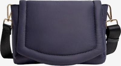 VIOLETA by Mango Tasche 'Eight' in navy, Produktansicht