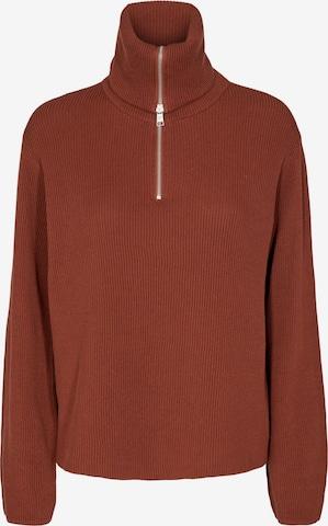 minimum Sweater 'Fima' in Red