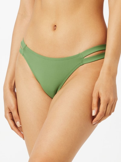 zöld ROXY Bikini nadrágok, Modell nézet