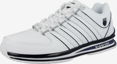 K-SWISS Sneaker 'Rinzler' in schwarz / weiß, Produktansicht