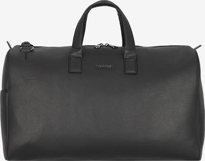 Calvin Klein Víkendová taška - čierna, Produkt