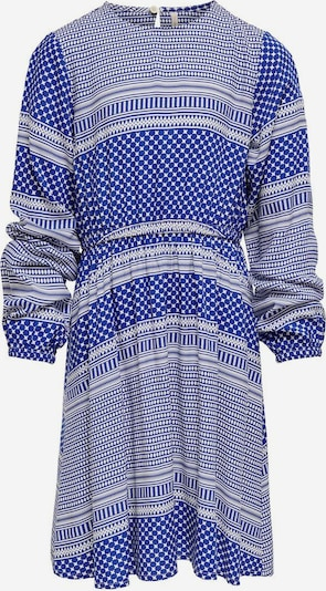 KIDS ONLY Kleid 'Ella' in blau / weiß, Produktansicht
