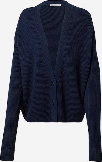 DRYKORN Knit cardigan 'Sontje' in navy, Item view