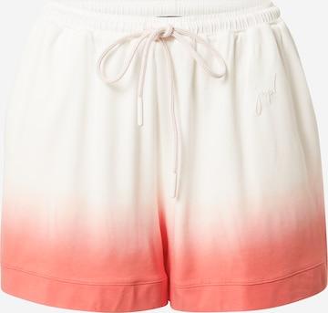 oranžs JOOP! Bodywear Pidžamas bikses