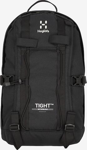 Haglöfs Sports Backpack 'Tight Pro ' in Black