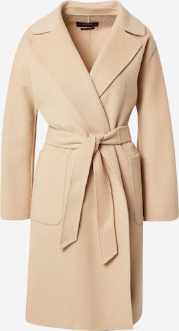 Cappotto di mezza stagione 'ROVO' di Weekend Max Mara in beige