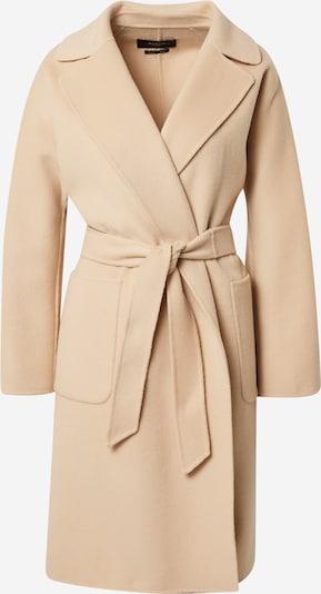 Cappotto di mezza stagione 'ROVO' Weekend Max Mara di colore beige chiaro, Visualizzazione prodotti