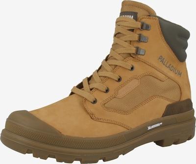 Palladium Boots in hellbraun, Produktansicht