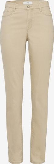 BRAX Jeans 'Mary' in beige, Produktansicht