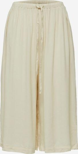 SELECTED FEMME Nohavice 'Tessi' - biela ako vlna, Produkt