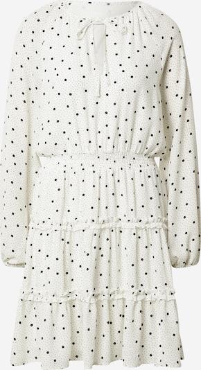 VILA Dress 'Dotties' in Black / natural white, Item view