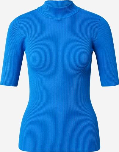 Pulover 'BIA' NÜMPH pe albastru regal, Vizualizare produs