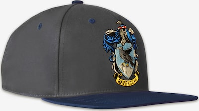 LOGOSHIRT Snapback 'Cap Harry Potter – Ravenclaw' in dunkelblau, Produktansicht