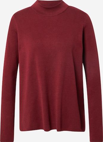 ARMEDANGELS Sweater 'SELDAA' in Red
