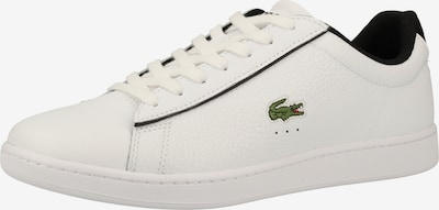 LACOSTE Sneakers laag in de kleur Wit, Productweergave