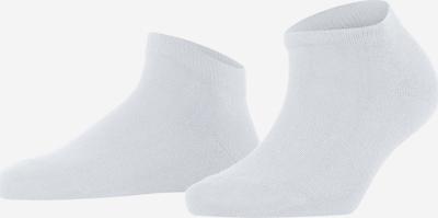 FALKE Sneakersocken in weiß, Produktansicht
