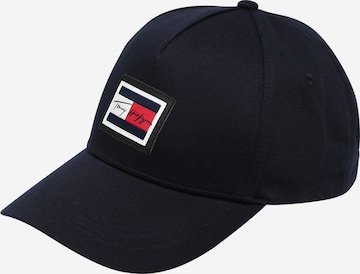 TOMMY HILFIGER Cap in Blue
