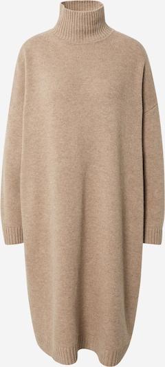 Megzta suknelė 'FASCINO' iš Weekend Max Mara, spalva – marga smėlio spalva, Prekių apžvalga