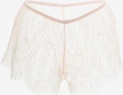 Aurore Lingerie HIPSTER 'FRENCH SHORTS' in elfenbein / weiß, Produktansicht