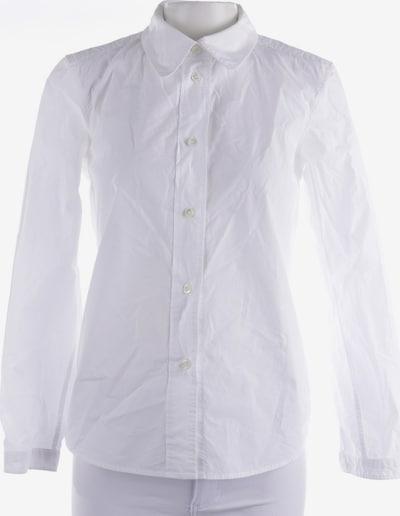APC Bluse / Tunika in S in weiß, Produktansicht