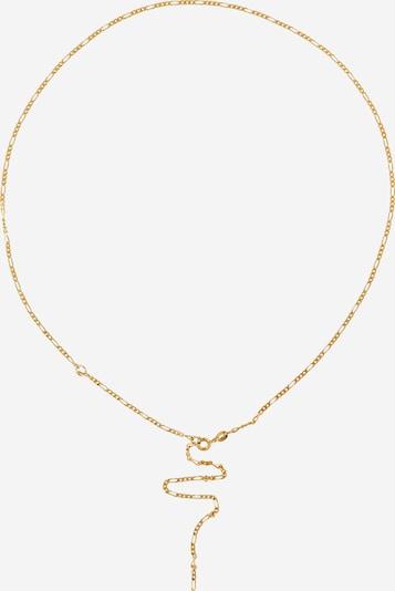ELLI Kette 'Figaro' in gold, Produktansicht