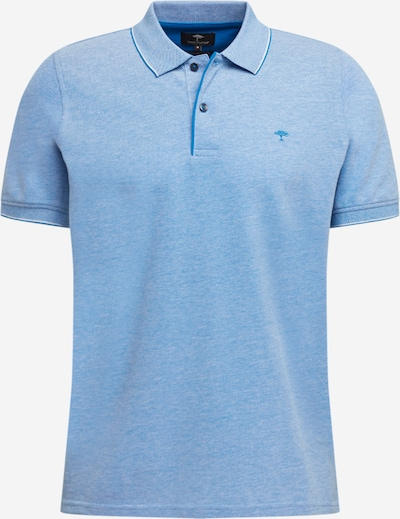 FYNCH-HATTON Shirt in Sky blue / mottled blue, Item view