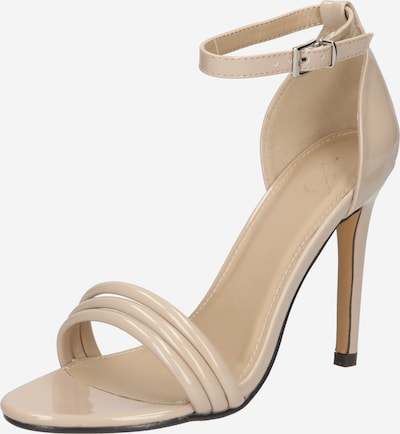 4th & Reckless Pumps 'CARMEN' in Nude, Item view
