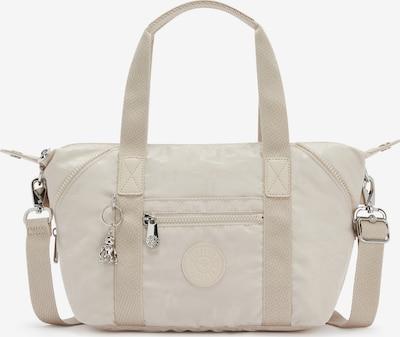 KIPLING Дамска чанта 'Elevated Art Mini' в мръсно бяло, Преглед на продукта