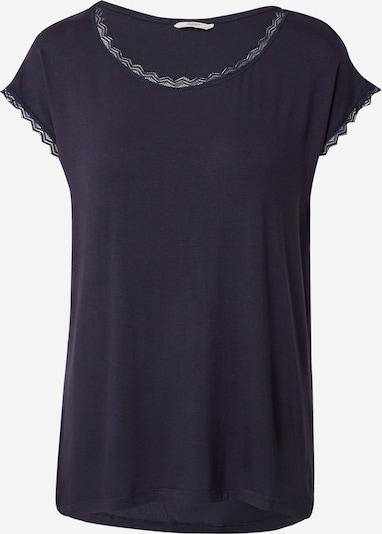 ESPRIT T-Shirt in navy, Produktansicht