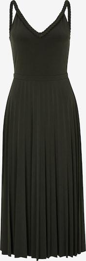 s.Oliver BLACK LABEL Sukienka w kolorze khakim peJx9tDs