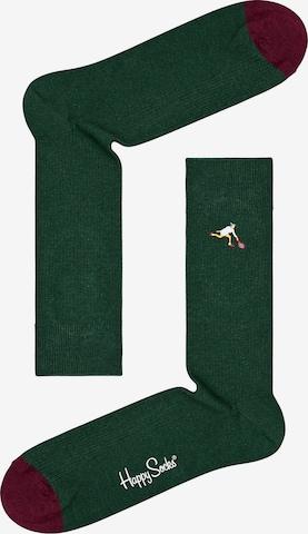 Happy Socks Socks in Green