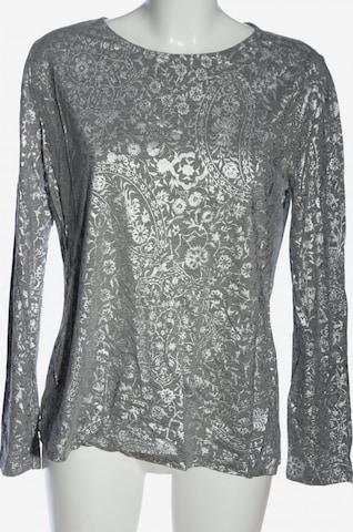 munich freedom Blouse & Tunic in XL in Grey