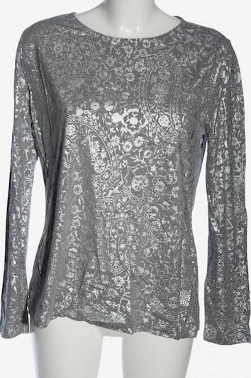 munich freedom Schlupf-Bluse in XL in hellgrau / silber, Produktansicht